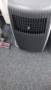 Bild von Luftwäscher mit Ozonausstoß