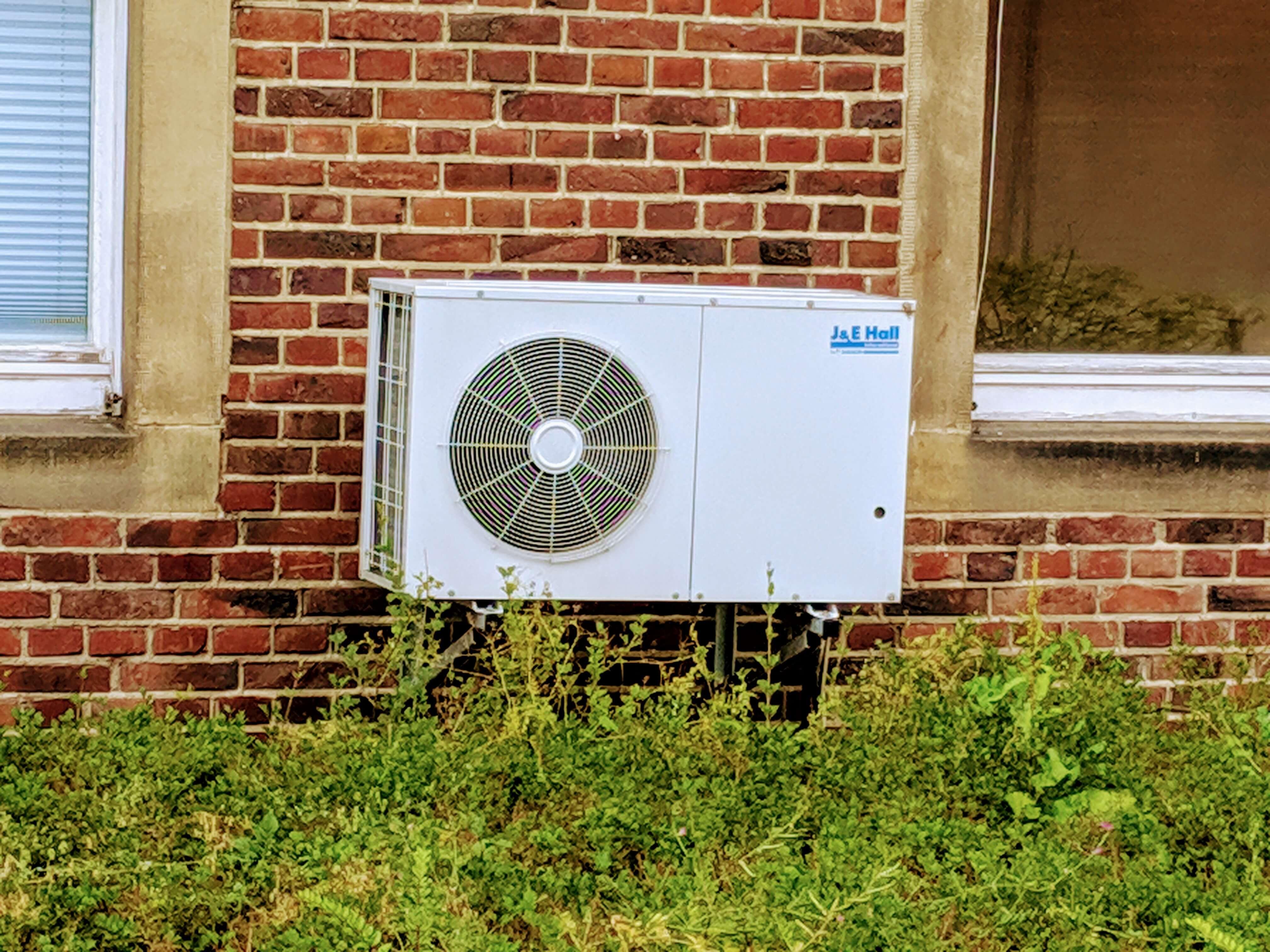 split klimaanlage bild