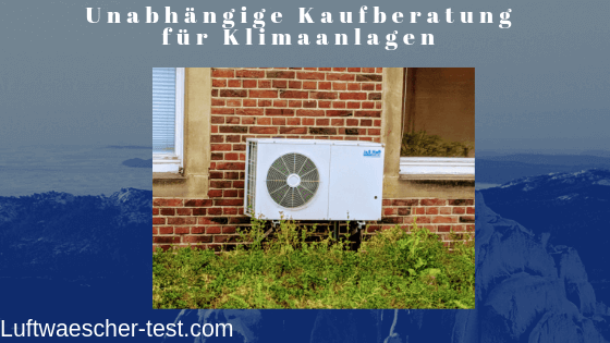 klimaanlage test